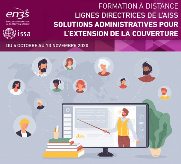 Formation AISS Extension de la couverture 1